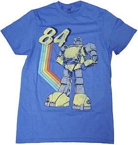 1984 Bumblebee T-Shirt
