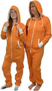 Orange Is The New Black Onesie