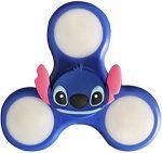 Stitch Fidget Spinner