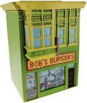 Bob's Burgers Restaurant Money Bank