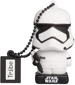 Stormtrooper USB Flash Drive