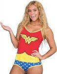 DC Comics Wonder Woman Sleep Set