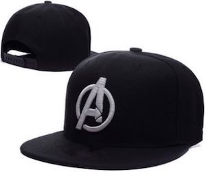 Avengers Logo Cap