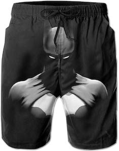 Batman Dark Knight Swim Shorts