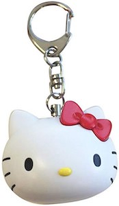 Hello Kitty Personal Alarm