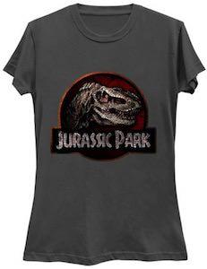 Jurassic Park Dino T-Shirt