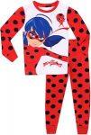 Miraculous Ladybug Pajama