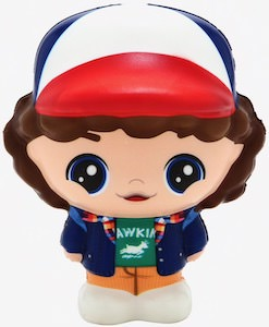 Dustin Squishy Toy