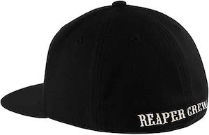 Sons Of Anarchy Reaper Crew Cap