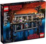 Stranger Things LEGO Set 75810