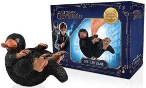 Fantastic Beasts Niffler Money Bank
