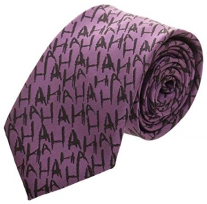 Joker HA HA HA Necktie