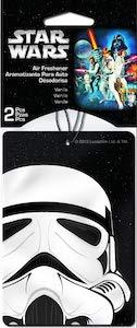Star Wars Stormtrooper Air Freshener