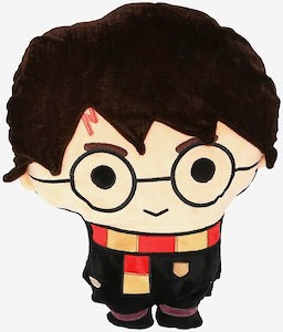 Harry Potter Character Pillow