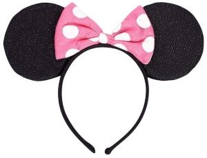 Minnie Mouse Headband Ears