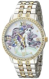 Ariel Women's Rhinestone Watch