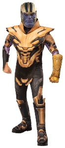 Avengers Endgame Kids Thanos Costume