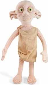 Dobby The Noble Collection Plush