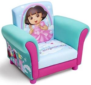 Dora The Explorer Kids Chair