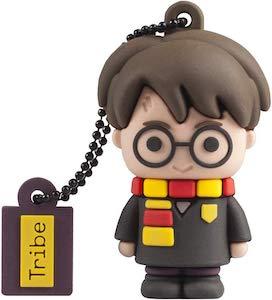 Harry Potter Character USB Flash Drive