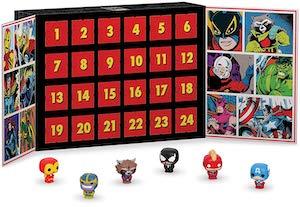 Marvel 80th Anniversary Advent Calendar
