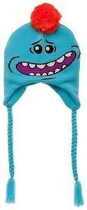 Mr Meeseeks Laplander Hat