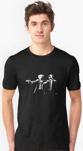 Muppets Pulp Fiction T-Shirt
