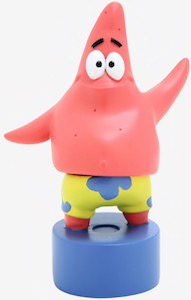 Patrick Star Dashboard Dancer