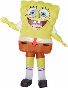 SpongeBob Squarepants Inflatable Costume