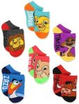 The Lion King Multi Pack Socks
