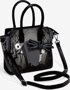 The Nightmare Before Christmas Handbag