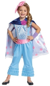 Toy Story Bo Peep Girls Costume