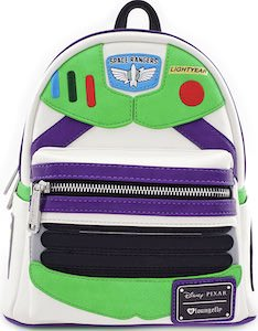 Buzz Lightyear Mini Backpack