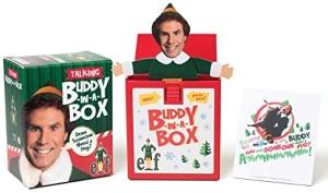 Elf Talking Buddy In A Box