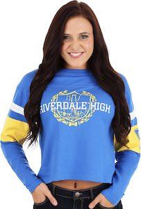 Riverdale High Top
