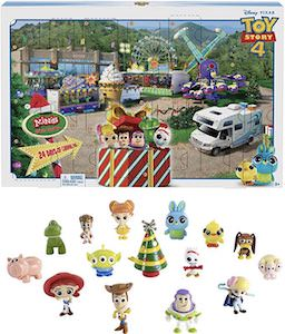 Toy Story 4 Advent Calendar