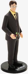 Dwight Schrute Figurine