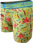 SpongeBob And Patrick Boxer Shorts