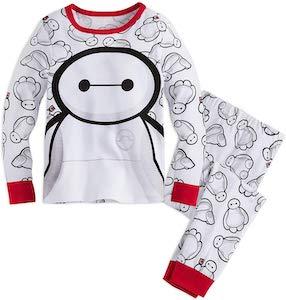 Big Hero 6 Baymax Kids Pajama