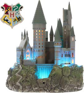 Harry Potter Hogwarts Tree Topper