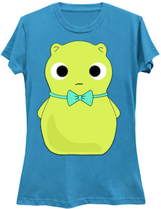 Kuchi Kopi Dressed Up T-Shirt