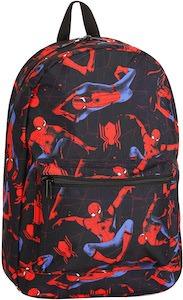 Marvel Spider-Man All Over Backpack