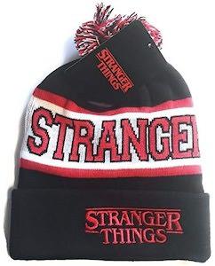 Stranger Things Beanie Hat