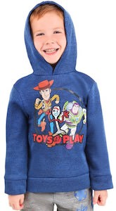 Toy Story At Play Kids Hoodie And Pants