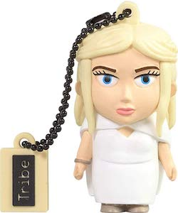 Game of Thrones Daenerys Flash Drive