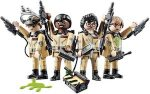 Ghostbusters Playmobil Character Set