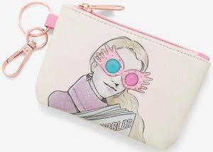 Luna Lovegood ID Card Holder