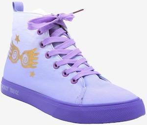 Luna Lovegood Sneakers
