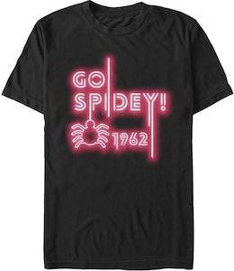 1962 Go Spidey! T-Shirt
