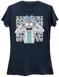 Rick and Morty Rick Science T-Shirt
